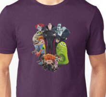 hotel horror Unisex T-Shirt