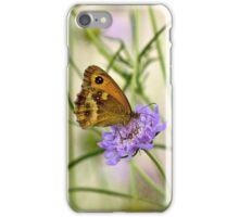 Gatekeeper Butterfly iPhone Case/Skin