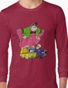 The Great Grape Ape Long Sleeve T-Shirt