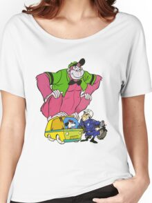 The Great Grape Ape Women's Relaxed Fit T-Shirt