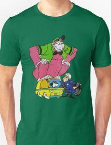 The Great Grape Ape T-Shirt