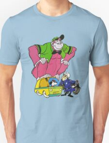 The Great Grape Ape T-Shirt