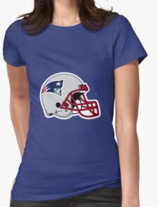 Hat Patriot England Womens Fitted T-Shirt