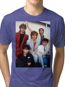 Vintage Duran Duran Tri-blend T-Shirt