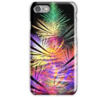 Rainbow Spruce iPhone Case/Skin