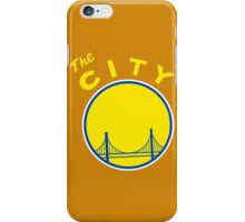 Golden_State_Warriors_Retro iPhone Case/Skin