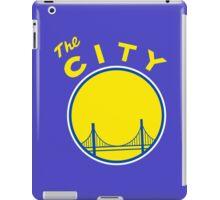 Golden_State_Warriors_Retro iPad Case/Skin