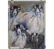 Three Graces iPad Case/Skin