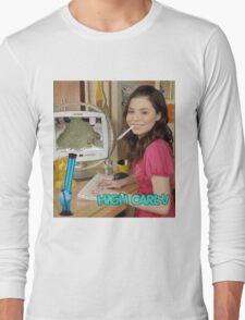 High Carly Long Sleeve T-Shirt