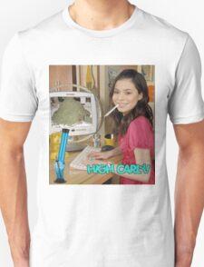 High Carly Unisex T-Shirt