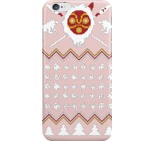 Ugly Princess iPhone Case/Skin