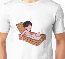 Feeling so hot Unisex T-Shirt