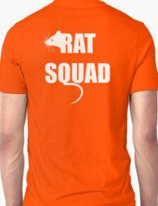 Rat Squad Design Unisex T-Shirt