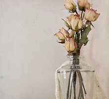 Faded Roses by JacquiHall