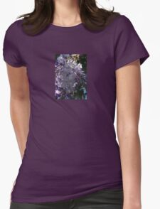 Wisteria Sunlight and Shadows T-Shirt