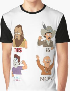 THIS IS ME NOW Graphic T-Shirt
