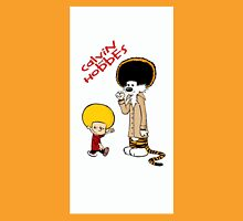afro calvin and hobes Unisex T-Shirt