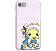 Pikachu Belle iPhone Case/Skin