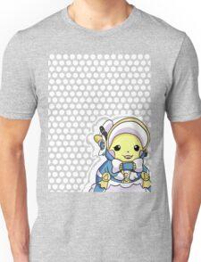 Pikachu Belle Unisex T-Shirt