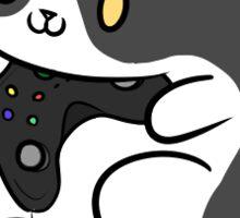Gamer Gabriel Sticker