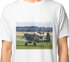 Spitfire Scramble Classic T-Shirt