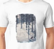 the raven who stole my heart Unisex T-Shirt