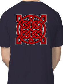 CELTIC, CELTS, CELT, MANDALA, Knot work, Druid, Ireland, Irish, Eire, Classic T-Shirt