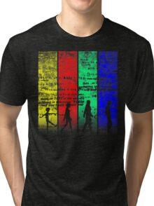 Lets Jam Tri-blend T-Shirt