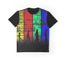 Lets Jam Graphic T-Shirt