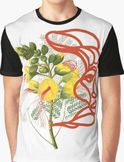 Natural History Graphic T-Shirt