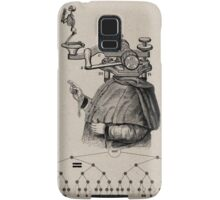 CÓDIGO (code) Samsung Galaxy Case/Skin