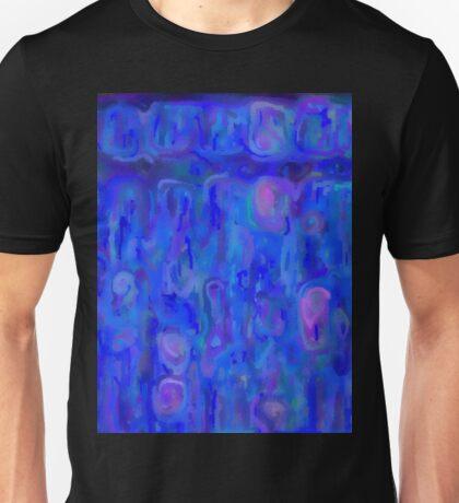 Mottle swirl Unisex T-Shirt