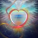 Universal Love by saleire