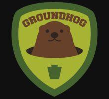 groundhog by perlak