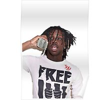 cheif keef Poster