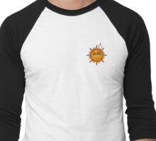 Capo Men's Baseball ¾ T-Shirt