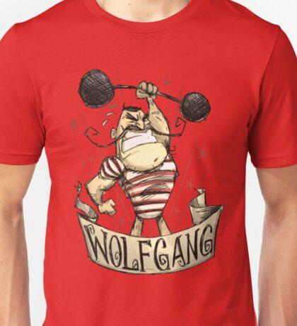 Don't Starve - The Strongman Unisex T-Shirt