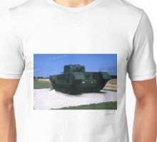 Churchill Tank Unisex T-Shirt