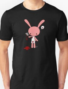 Butcher Bunny Unisex T-Shirt
