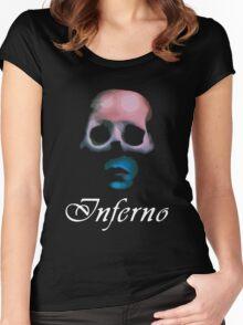 Inferno (Alternate Version) Women's Fitted Scoop T-Shirt