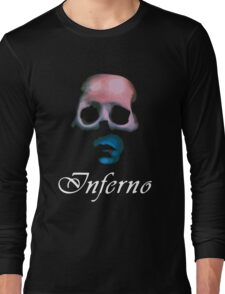 Inferno (Alternate Version) Long Sleeve T-Shirt