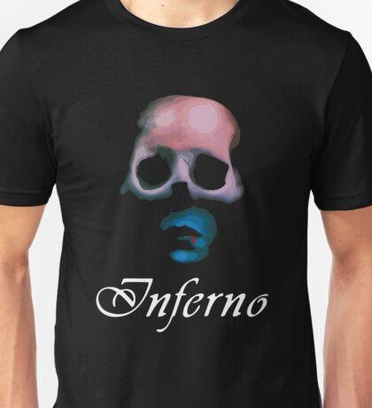 Inferno (Alternate Version) Unisex T-Shirt