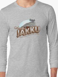 Visit Jakku Long Sleeve T-Shirt