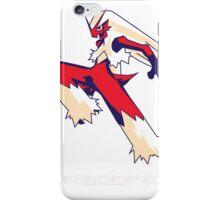 Blaze Kickin' Good iPhone Case/Skin