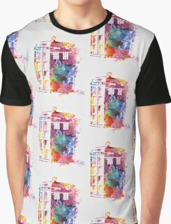 F.A.R.D.I.S Graphic T-Shirt