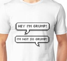 And we're the game grumps! Unisex T-Shirt