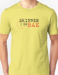 The X-Files | Skinner T-Shirt