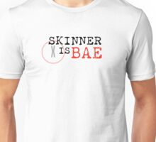 The X-Files | Skinner Unisex T-Shirt