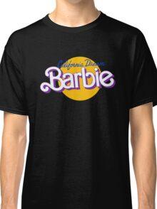california dream barbie Classic T-Shirt