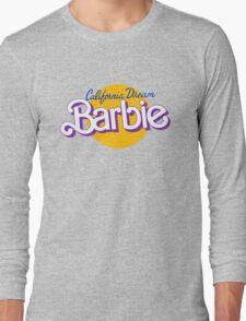 california dream barbie Long Sleeve T-Shirt
